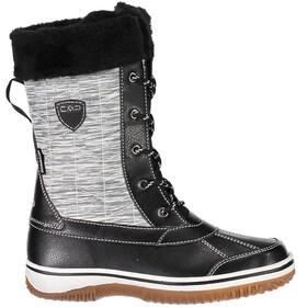 CMP Campagnolo Siide WP Snow Boots Kinder grey melange